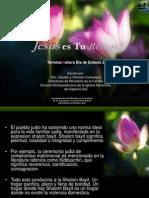 2014 Enditnow Jesus Es Tu Refugio PP