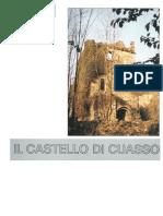 Il Castello Di Cuasso - BIANCHI