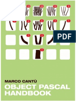 Marco Cantu Object Pascal Handbook October2014
