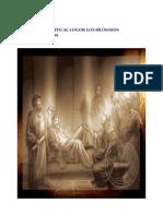 Filosofía. Paso Del Mito Al Lógos