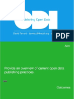 How to choose the right open data platform for you