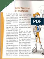 Aluforte Na Revista o Vidraceiro