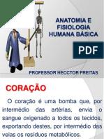 Anatomia  e  fisiologiahumana
