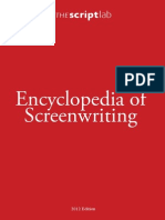 Encyclopedia of Screenwriting
