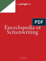 Encyclopedia of Screenwriting