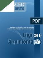 Logica e Argumentacao