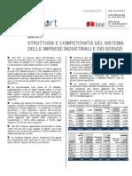 Struttura e Competitività Delle Imprese - 13_dic_2013 - Testo Integrale