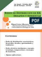4 Miguel Arias Redes de Distribución Desafíos y Tendencias