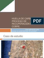 Presentación Huella de Carbono