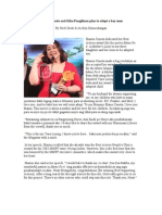 Sharon Cuneta and Kiko Pangilinan Plan to Adopt a Boy Soon