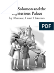 King Solomon and the Mysterious Palace