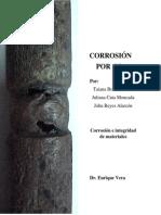 Corrosion Por Co2