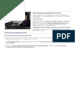 Actualizacion Datos y Renovacion Credito Icetex