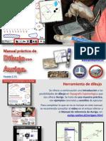 2014-11 Manual Dibujo Con Auriga