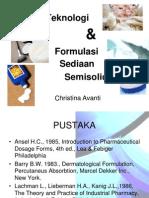 SEMSOL - PP Kul Tekfor Semisolid.ppt