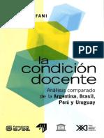 La Condicion Docente (1)