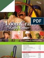 Loom Crafts