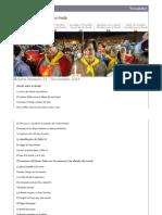 Newsletter Del Pontificio Consiglio Per La Famiglia