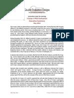 I-Corps-L ExecSum QED 2014 5.0 Web. Docx