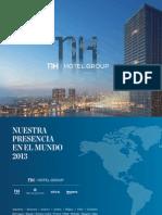 Resumen Ejecutivo NH 2013