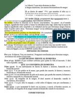 estudio PROVERBIOS  6 17