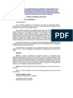 Iniciativas Privadas Cofinanciadas