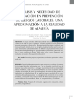 Dialnet AnalisisYNecesidadDeFormacionEnPrevencionDeRiesgos 199894 (1)