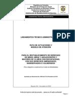01 0 Modulo I Ruta y Modelo de Atencion Definitivo
