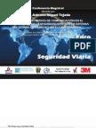 Primer Foro Global para la Seguridad Viaria. 2014 FundaReD
