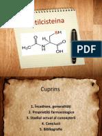 Acetilcisteina (2)