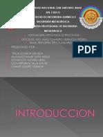REFINERIA DE ZINC DE CAJAMARQUILLA.pptx