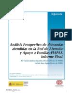 Fiapas España Documentos