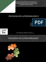 Psicologia de La Personalidad II