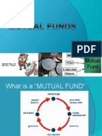 Final Presentation on Mutual Funds