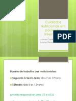 Cuidados Nutricionais Em Pacientes Internados Abril 2014 (1)