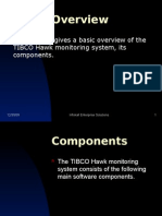 This Chapter Gives a Basic Overview of the TIBCO Hawk