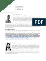 Analiza Preduzeća i Vrste Posla Za Apliciranje
