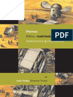 PEMEX Mitos Realidades y Propuestas Completo
