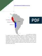 ALIMENTACION INCA