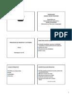 Processo de Software Aula 03