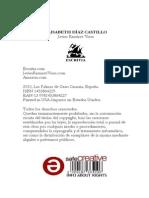 Colombia,La Historia de Elisabeth Diaz Castillo