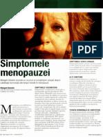 simptomele-menopauzei