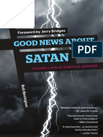 Foreword, Intro, and Ch 1 to Good News About Satan