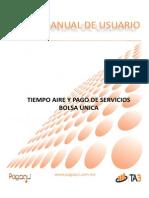 Manual Pagaqui