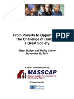 From Poverty to Opportunity