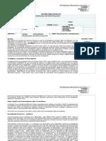 Paradigmas y Programas de Investigació