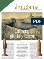 2009-12-27 Cabrera gloria y terror