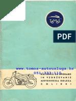 Tomos Colibri Knjiga