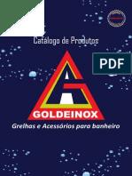 goldeinox catlogo de produtos out  de 2014