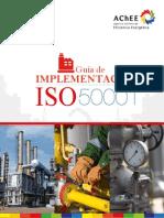 Guia ISO 50001 Chile-nueva